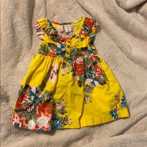 Old Navy 12 month Dress